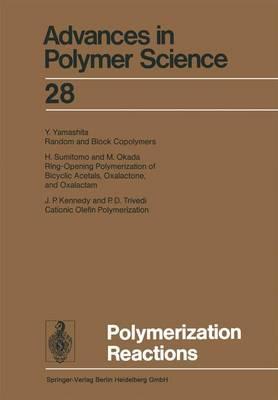 Polymerization React...