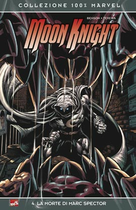 Moon Knight vol. 4