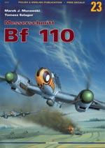 Monographs No. 23 - Messerschmitt Bf-110 Vol. III