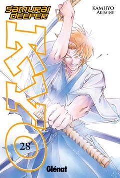 Samurai Deeper Kyo #28 (de 38)