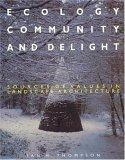 Ecology, Community a...