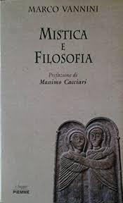 Mistica e filosofia