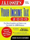 J.K. Lasser's Your Income Tax, 2000