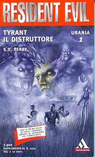Tyrant il Distruttore