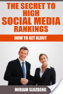 The Secret to High Social Media Rankings