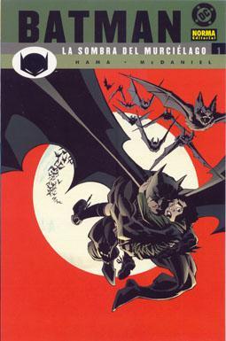Batman: La sombra de...