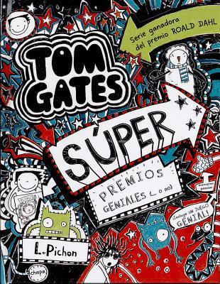 Tom Gates Super prem...