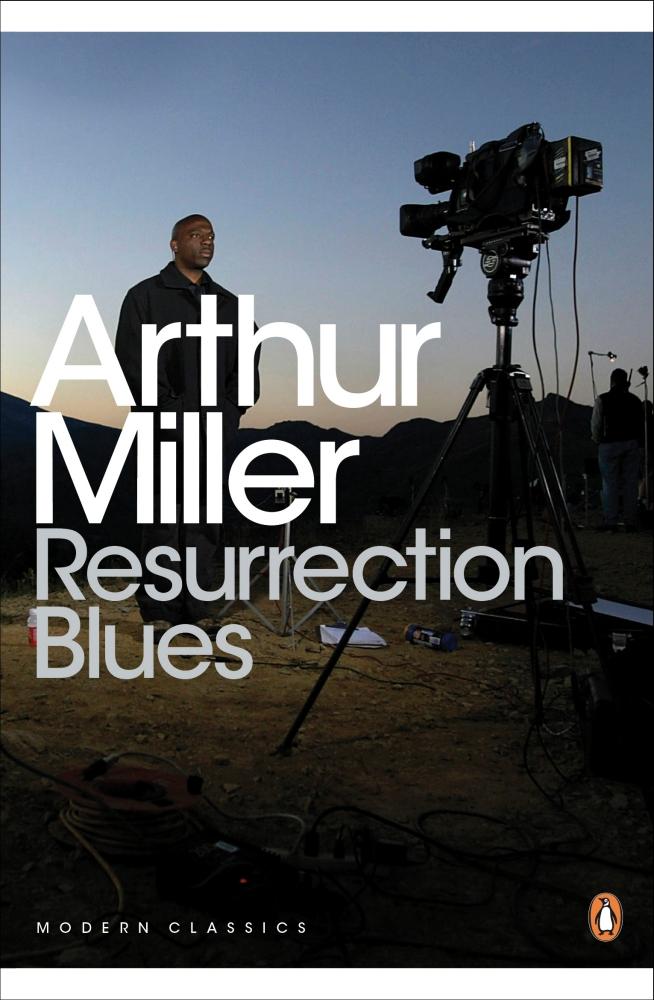 Resurrection Blues