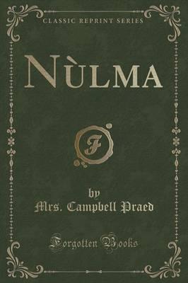 Nùlma (Classic Repr...