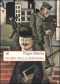 Storia della Germania