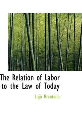 The Relation of Labo...