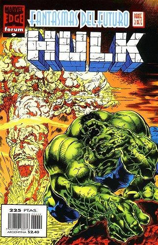 Hulk Vol.2 #9