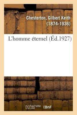 L'Homme Eternel