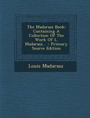 The Madarasz Book