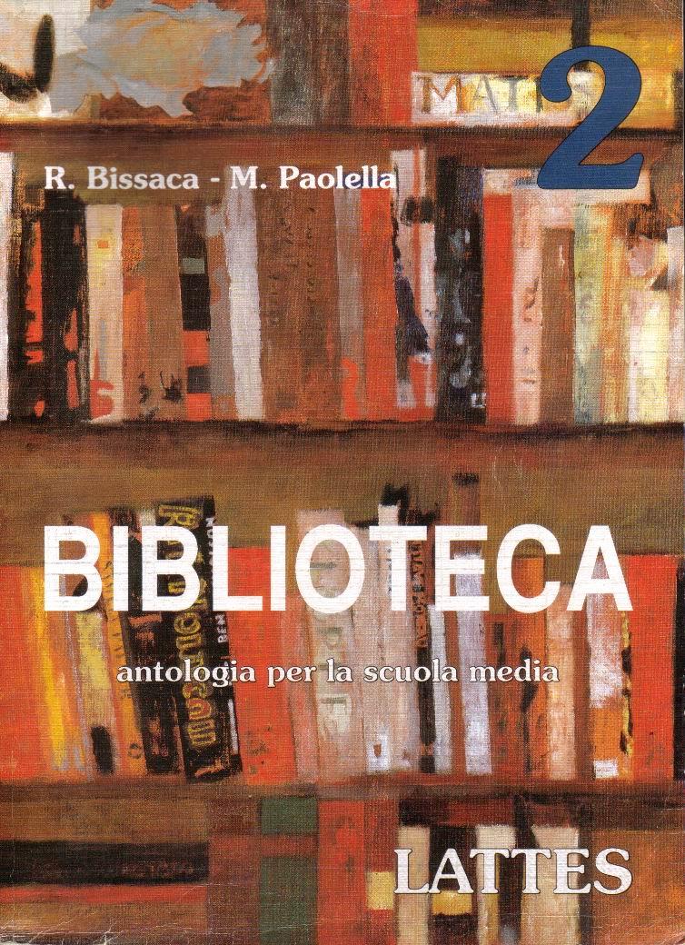 Biblioteca vol.2