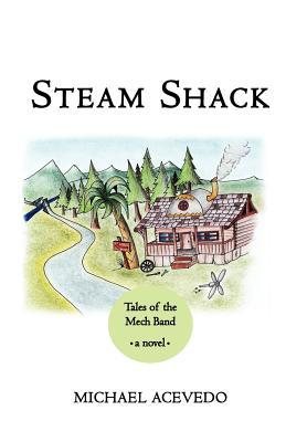 Steam Shack
