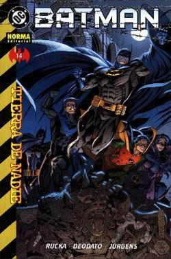 Batman #14 (de 25)