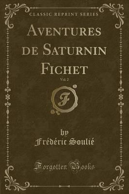 Aventures de Saturni...