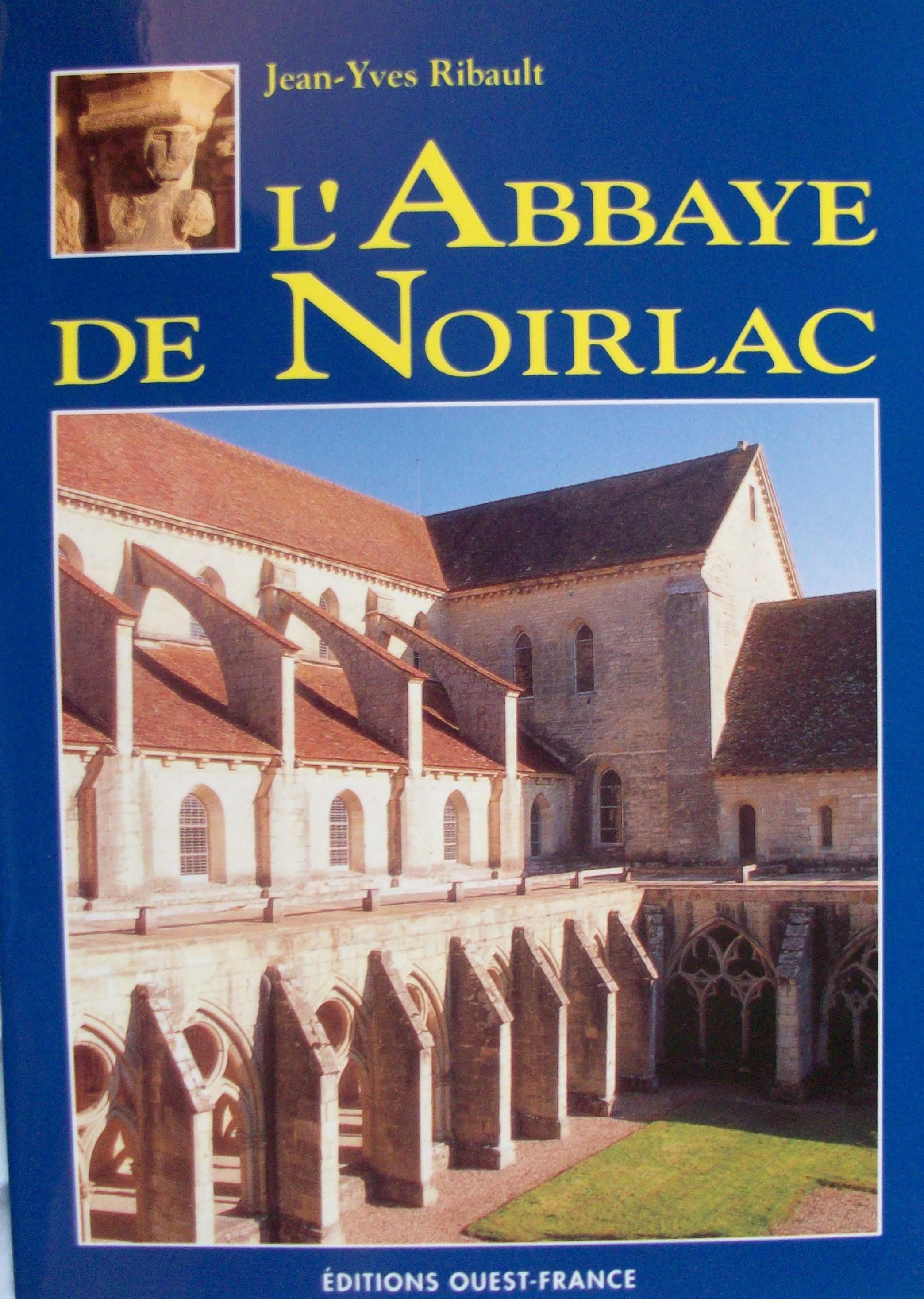L'Abbaye de Noirlac