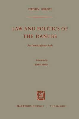 Law and Politics of the Danube