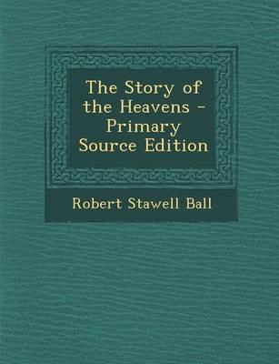 Story of the Heavens
