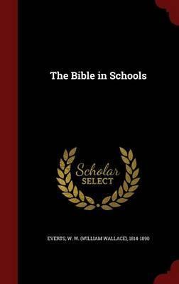 The Bible in Schools