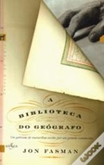 A biblioteca do geógrafo