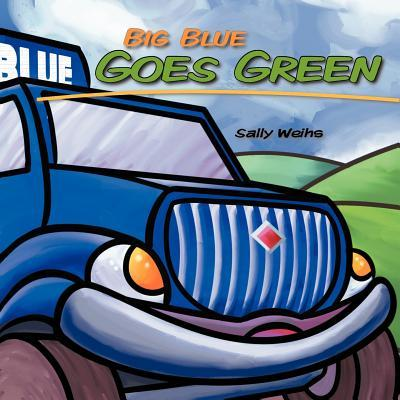 Big Blue Goes Green