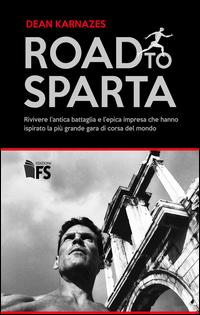Road to Sparta. Rivi...