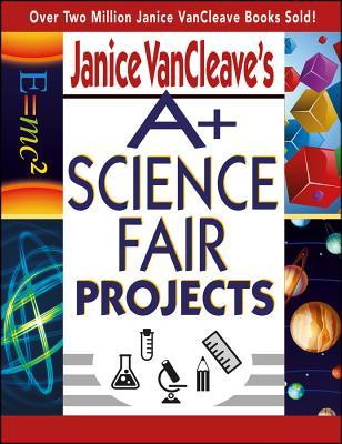 Janice Vancleave's A...