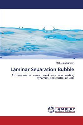 Laminar Separation Bubble