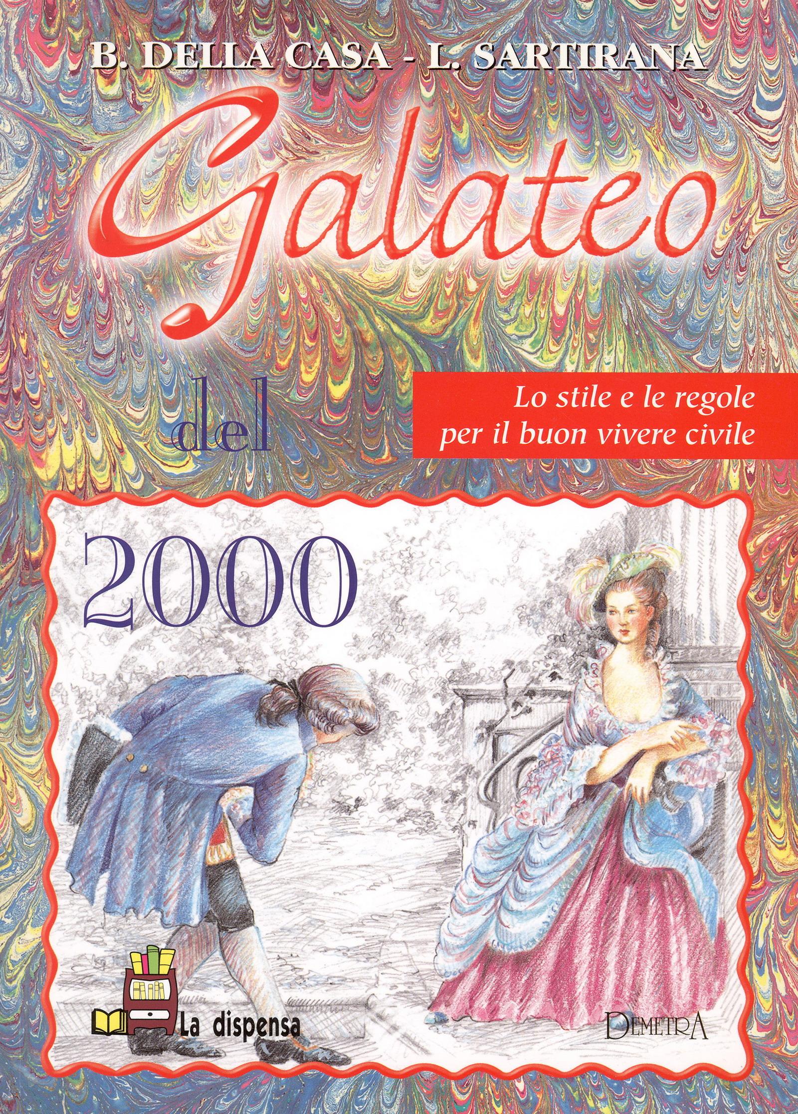 Galateo del 2000