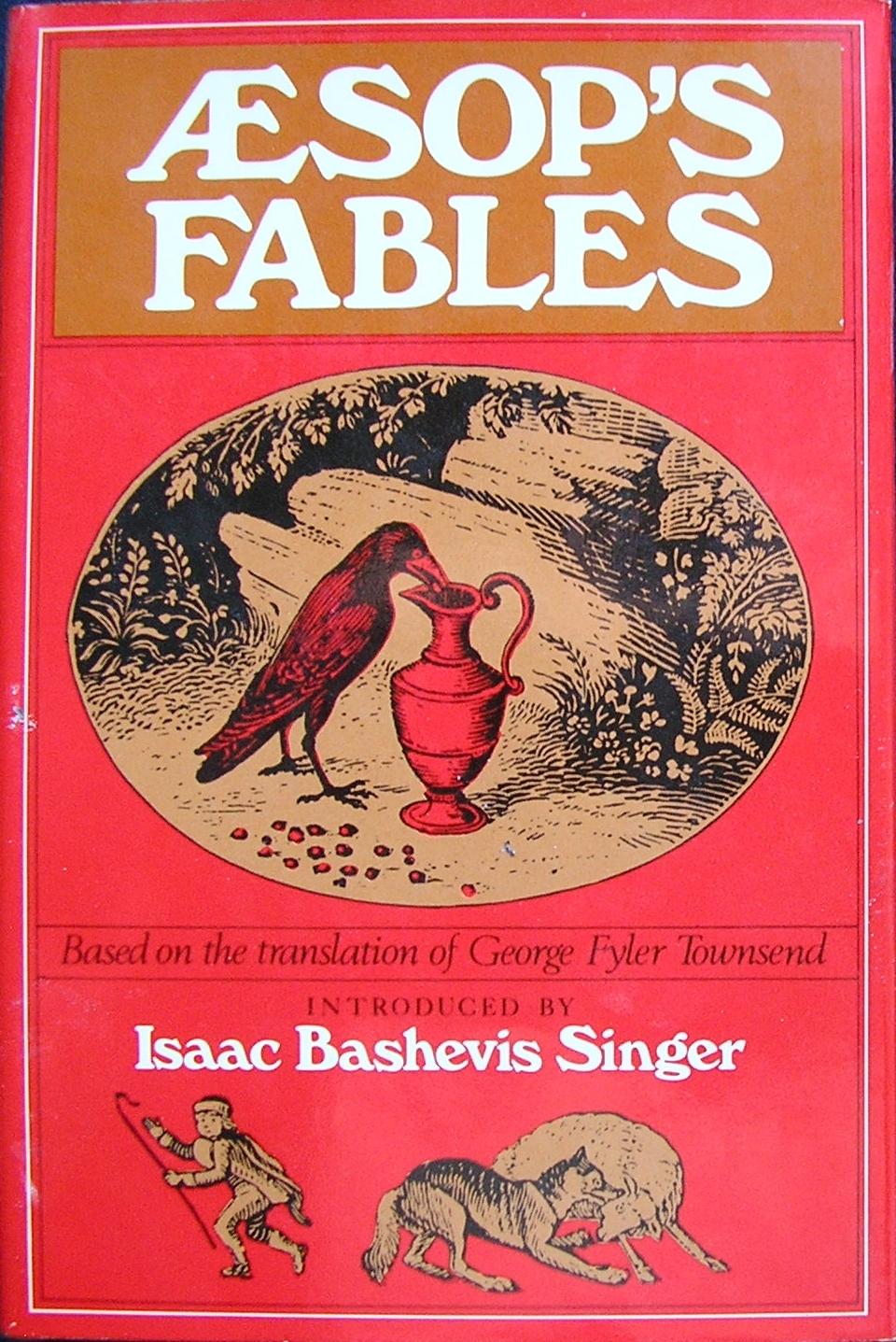 Æsop's Fables