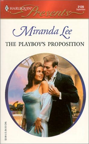 The Playboy's Propos...