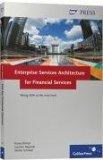 Enterprise Services Architecture (ESA) for Financial Services