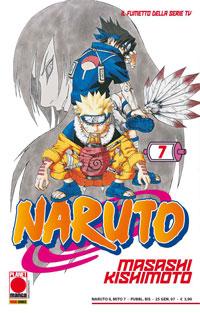 Naruto il Mito vol. 7