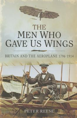 The Men Who Gave Us Wings