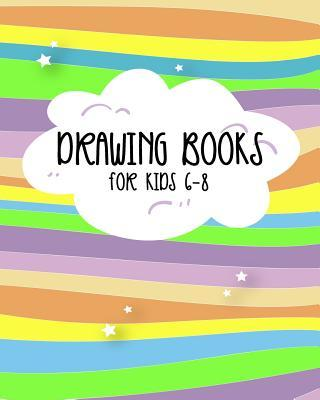 Drawing Books for Kids 6-8