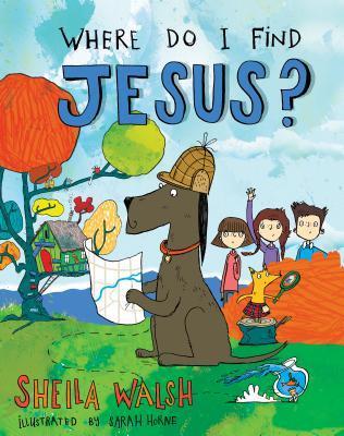 Where Do I Find Jesu...