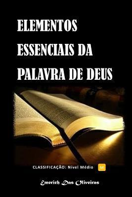 Elementos Essenciais Da Palavra De Deus