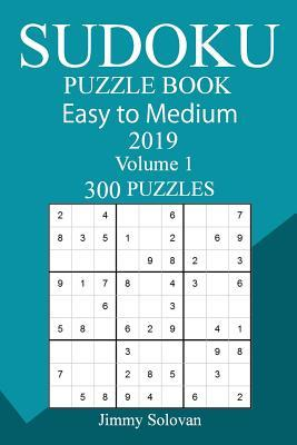 300 Easy to Medium S...