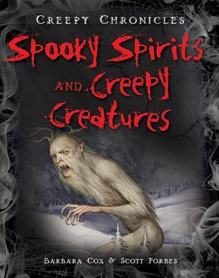 Spooky Spirits and C...