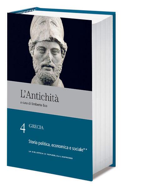 L'Antichità - vol. 4
