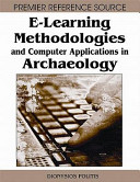 E-Learning Methodologies and Computer Applications in Archaeology