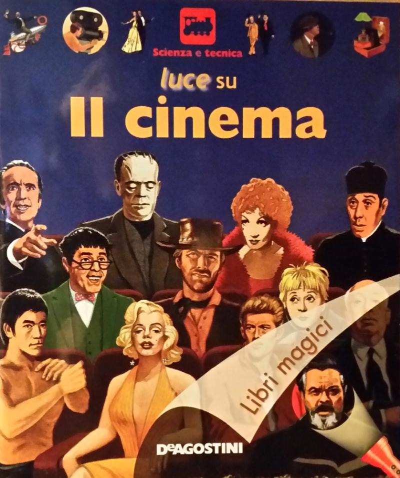 Luce su il cinema