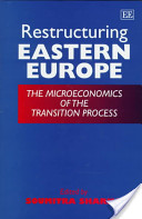 Restructuring Eastern Europe