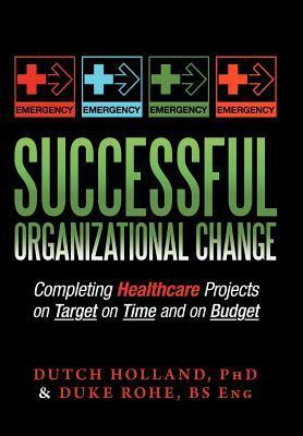 Successful Organizational Change