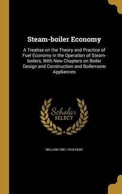 STEAM-BOILER ECONOMY
