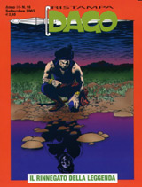 Ristampa Dago n. 16