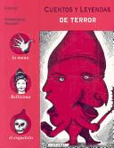 Cuentos y leyendas de terror